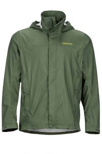 Marmot Precip review