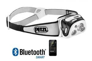 Petzl head lamp review