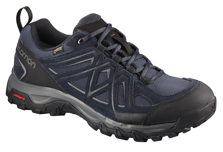 Lightweight shoes built for ultra comfort on long hikes