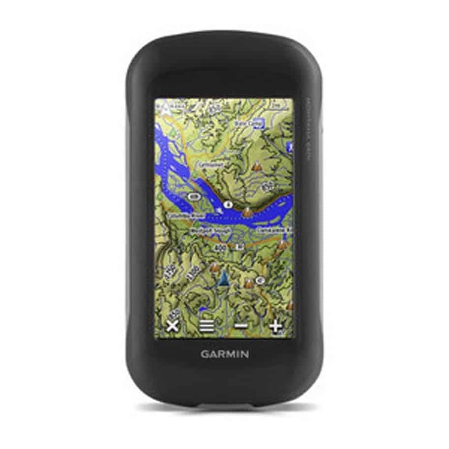 Garmin Montana Review