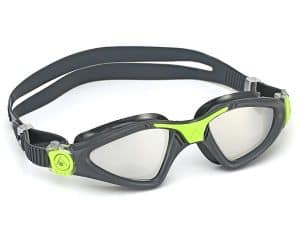 Aqua Spere Goggle review
