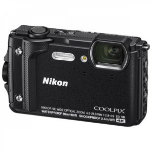 Coolpix W300 Review