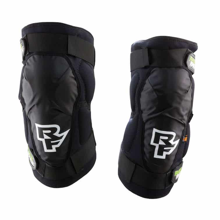 MTB Knee pad reviews