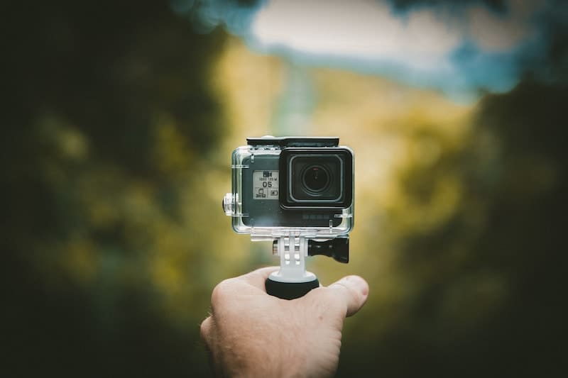 Budget Action Cameras The Best Gopro Alternatives 2020 The