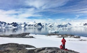 Best Antarctica Tours and Trips