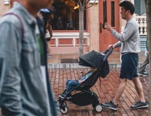 Best pram for travel