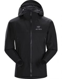 Best rain jacket for men