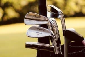 drummond golf irons
